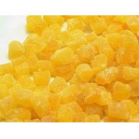 Buy cheap Dried Pineapple Ring & Slices & Dices from wholesalers