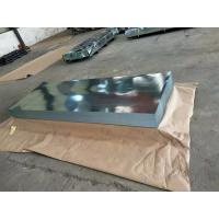 Buy cheap Galvanized sheet Color coated plate from wholesalers