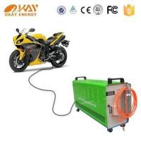 Buy cheap High effecient hho hydrogen generator from wholesalers