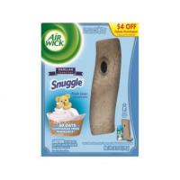 Buy cheap Snuggle Fresh Linen Freshmatic Automatic Spray Kit from wholesalers