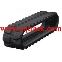 Buy cheap Rubber Tracks Takeuchi TL130 from wholesalers
