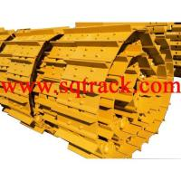 Buy cheap Track Chain With Shoe D65EX-12 Undercarriage Parts from wholesalers
