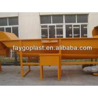 Buy cheap PET bottle recycling plant from wholesalers