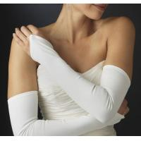 Buy cheap Fingerless Opera Gloves - Matte Satin from wholesalers