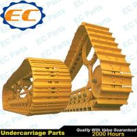 Undercarriage Parts Sell OEM Quality Undercarriage Parts for Excavators