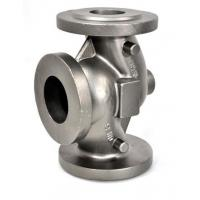Buy cheap Stainless Steel Lost Wax Casting,lost wax casting stainless steel from wholesalers
