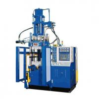 Buy cheap JC-RH series rubber injection molding machine from wholesalers