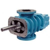 Buy cheap Rotary piston gas meters Positve Displacement Blowers type GM from wholesalers