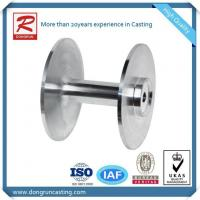Buy cheap OEM best price sand casting aluminum gear wheels from wholesalers