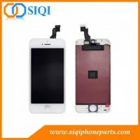 Buy cheap Wholesale For iPhone 5C Screen Replacement Parts In China (White) from wholesalers