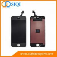 Buy cheap China Low Cost For iPhone 5S Replacement Screen (Black) from wholesalers