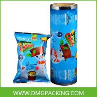 Buy cheap Food Packaging Films Series Food Automatic Packaging Film from wholesalers