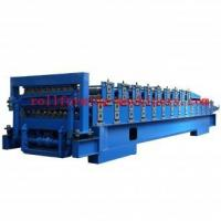 Buy cheap High Quality Double Layer Roll Forming Machine from wholesalers
