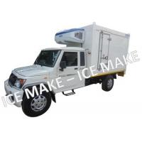 Buy cheap Eutectic Mobile Container from wholesalers