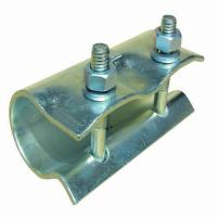Buy cheap TPPSLC001 Scaffolding pressed sleeve coupler from wholesalers