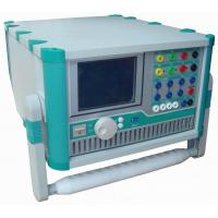 Buy cheap ram pump Product name:Microcomputer relay Protection tester product