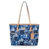 Buy cheap Disney Dooney & Bourke Bag - Magic Kingdom 45th Anniversary Tote from wholesalers