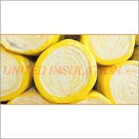 Buy cheap Metal Building Wall Insulation Blanket from wholesalers