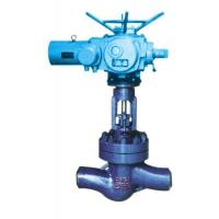 Buy cheap electric actuated globe valve Electric Globe Valve from wholesalers