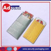 Buy cheap security tamper evident bag Tamper Evident Security Bags from wholesalers