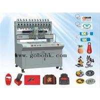 Buy cheap Automatic Dripping Machine Automatic 12 color Glue dripping machine from wholesalers