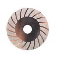 Buy cheap ELECTROPLATED PRODUCTS ELECTRO PLATED CUTTING/GRINDING DISC from wholesalers