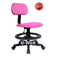 Buy cheap High stools without arm student study desk chair F001H from wholesalers