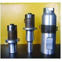 Buy cheap ultrasonic welding of plastics Ultrasonic Transducer for Welding from wholesalers