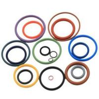 Buy cheap O rings and seals(EPDM,silicone,NR,NBR,CR(Neoprene) and recycled rubber) from wholesalers