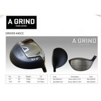 Buy cheap A Grind Kobe Japan Driver 440CC from wholesalers