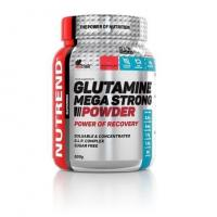 Buy cheap Amino acids GLUTAMINE MEGA STRONG POWDER product