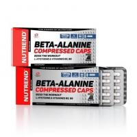 Buy cheap Amino acids BETA-ALANINE COMPRESSED CAPS from wholesalers