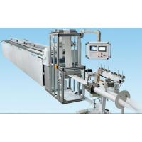 Buy cheap Non-woven filter bag sewing machine from wholesalers