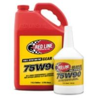 Buy cheap Red Line 75W/90 GL-5 Gear Oil from wholesalers