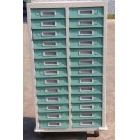 Buy cheap Metal Medical Record Trolley SYS-140710A from wholesalers