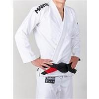 Buy cheap Manto Victory BJJ Gi  White from wholesalers