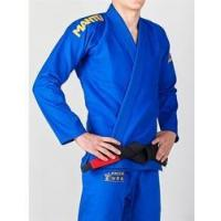 Buy cheap Manto Victory BJJ Gi  Blue from wholesalers
