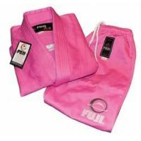 Buy cheap Womens Fuji Pink Bjj All Round Gi from wholesalers