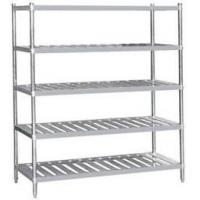 Buy cheap stainless steel kitchen racks SII-SSR01 product