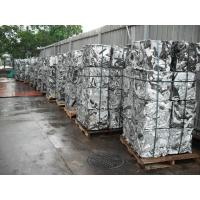 Buy cheap ALUMINUM UBC CAN SCRAP from wholesalers