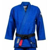 Buy cheap Tatami The Tank Double Weave BJJ Gi Blue Item# k601 from wholesalers