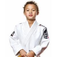 Buy cheap Tatami Kids Estilo 5.0 Jiu Jitsu Gi - White MARTIAL ARTS UNIFORMS from wholesalers
