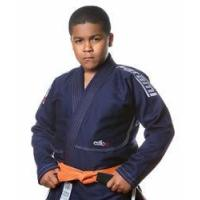 Buy cheap Tatami Kids Estilo 5.0 Jiu Jitsu Gi - Navy MARTIAL ARTS UNIFORMS from wholesalers