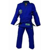 Buy cheap Bull Terrier BR Version BJJ Gi - Blue from wholesalers