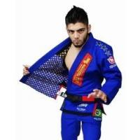 Buy cheap Bull Terrier NEW STAR V2 BJJ Gi - Blue from wholesalers