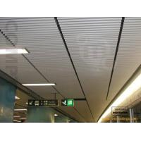 Buy cheap COMPTON-50 Tube Ceiling Series from wholesalers
