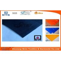 Buy cheap High intencity FR fabric for protective clothing from wholesalers