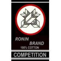 Buy cheap Ronin Brand 12oz. Traditional Heavyweight Karate Uniform-White or Black - Free ship/handling from wholesalers