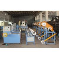 Buy cheap Semi-auto coiling machine from wholesalers
