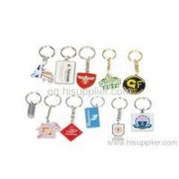 Buy cheap metal keychains good promotion products from wholesalers